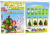 Arnooby Easter Tree With 5 Egg Color For 13 Eggs